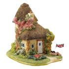 Lilliput Lane Mushroom Cottage