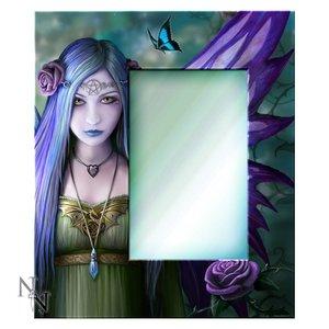Anne Stokes Mystic Aura Glass Mirror