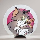 Demons et Merveilles Tom and Jerry