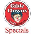 Guild Clowns Specials