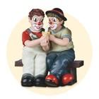 Gilde Clowns De lekkere tanden