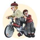 Gilde Clowns The Fellow Passenger
