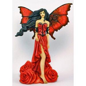 Amy Brown Oleander Faery Fairy