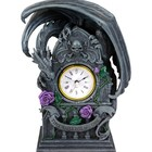 Anne Stokes Dragon Beauty Clock