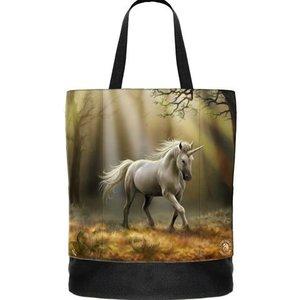 Anne Stokes Tas - Glimpse Of A Unicorn