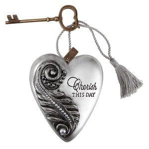 Art Hearts Cherish This Day