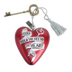 Art Hearts Key To My Heart