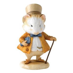 Beatrix Potter / Peter Rabbit The Amiable Guinea Pig