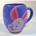 Disney Piglet Mug  In Your Face