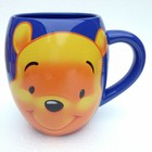 Disney Pooh Mug  In Your Face