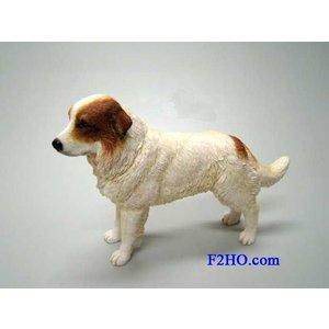 Castagna Pyrenean Mountain Dog