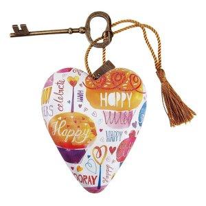 Art Hearts Happy Art Heart