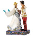 Disney Traditions Cinderella & Prince (Happily Ever After)