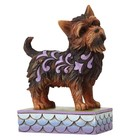 Jim Shore's Heartwood Creek Izzie (Yorkshire Terrier)