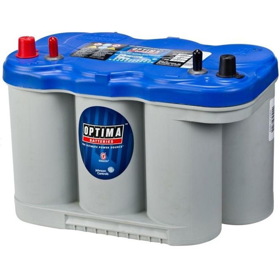 Optima Bluetop 12 Volt 66 Ah BTDC5.0