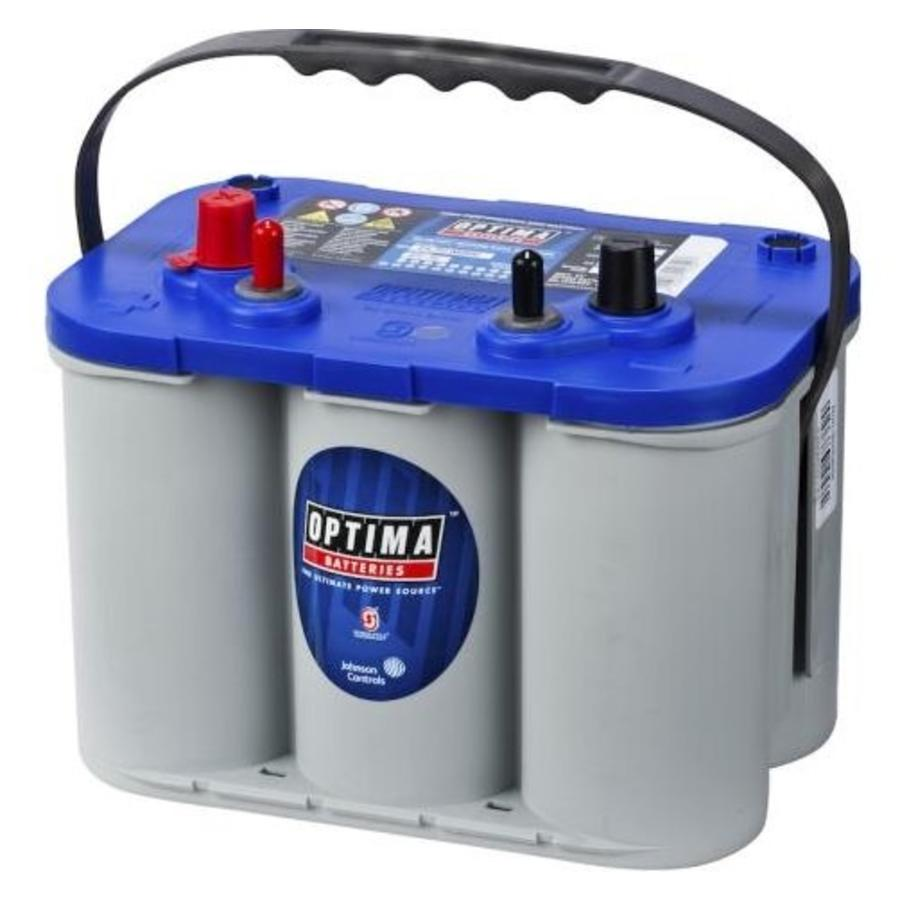 Optima Bluetop 12 Volt 55 Ah BTDC4.2