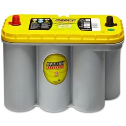 Optima Yellowtop YTS5.5 12 Volt 75 Ah