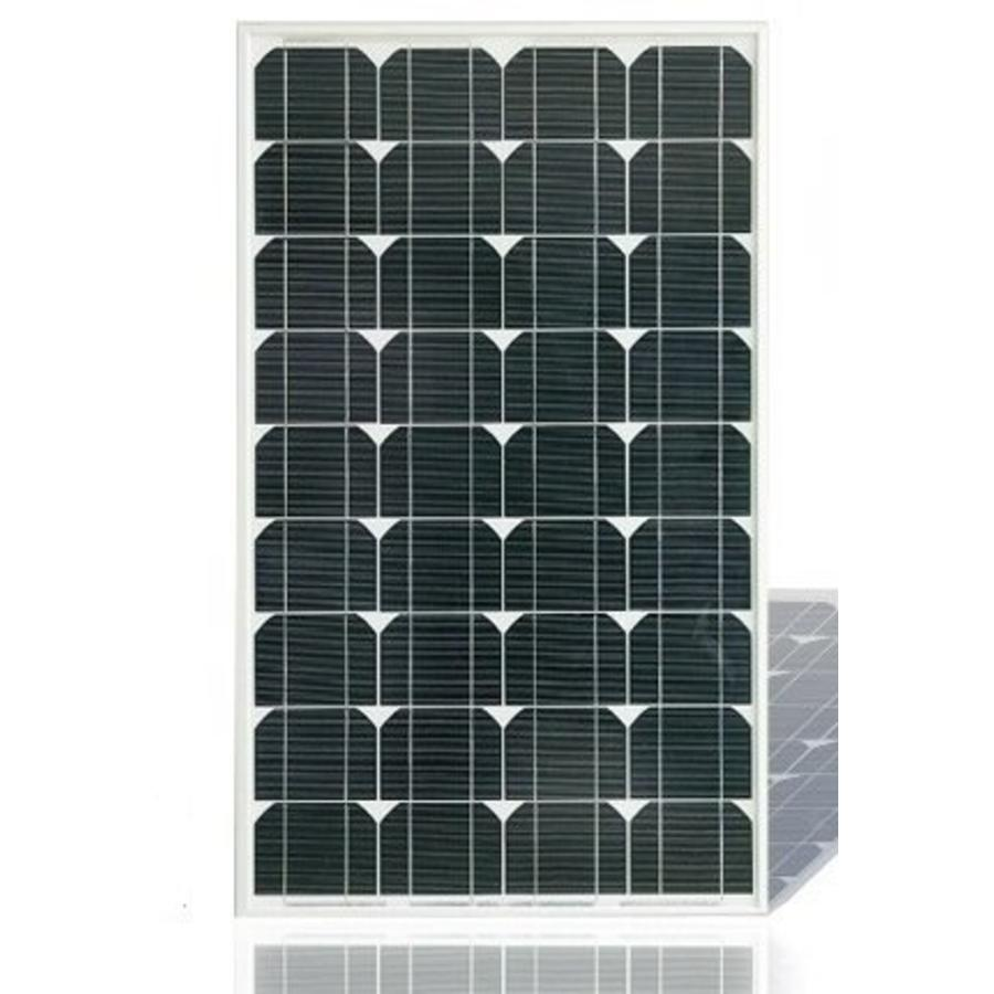 Zonnepaneel 12 Volt 50 Watt