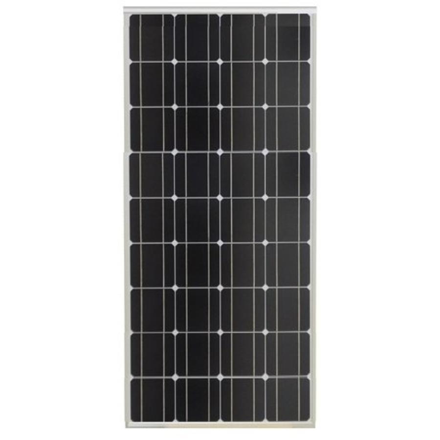 Zonnepaneel 12 Volt 140 Watt