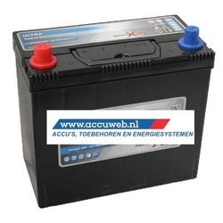 Startaccu DC Power 12 Volt 45 Ah (54524)