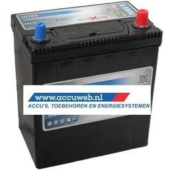 Startaccu DC Power 12 Volt 35 Ah + Rechts (53520)