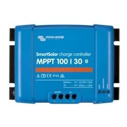 Victron SmartSolar MPPT 100/30 12V/24V 30A Laadregelaar