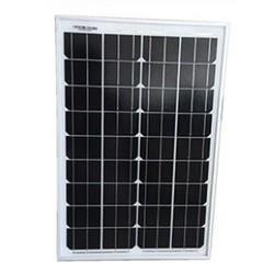 Zonnepaneel Solarfam 12 Volt 30 Watt