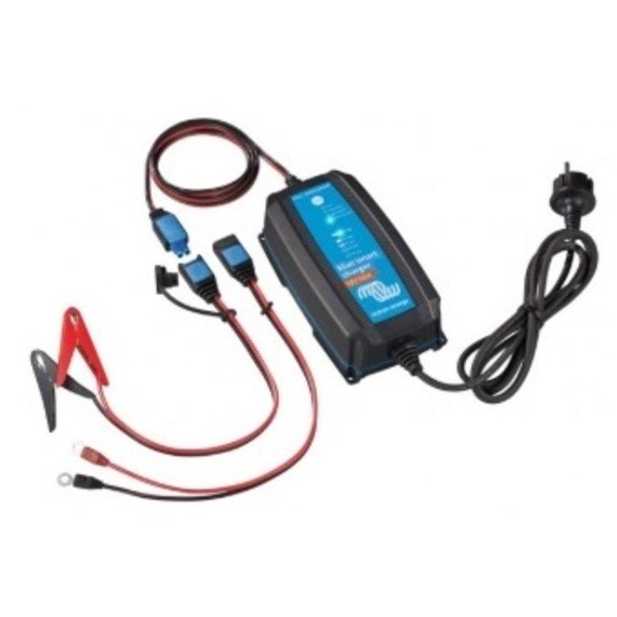 Victron Blue Smart IP65 Acculader 12 Volt 10A