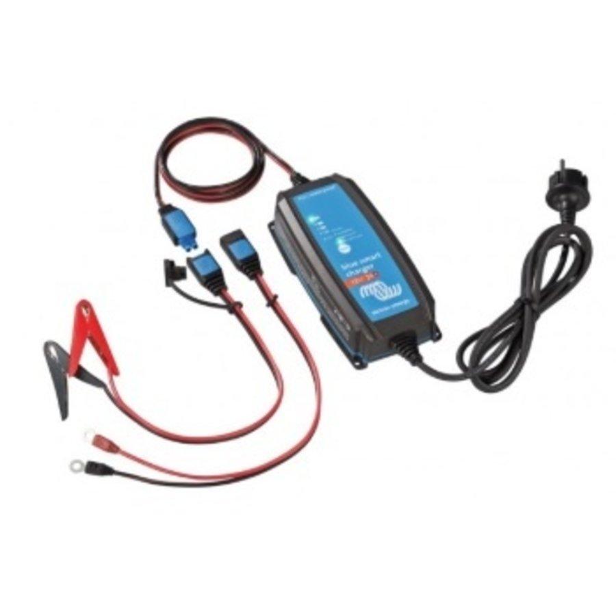 Victron Blue Smart IP65 Acculader 24 Volt 8A