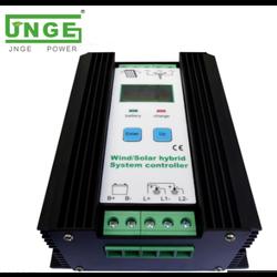 JNGE Power Hybride laadregelaar JW500 - 500 Watt