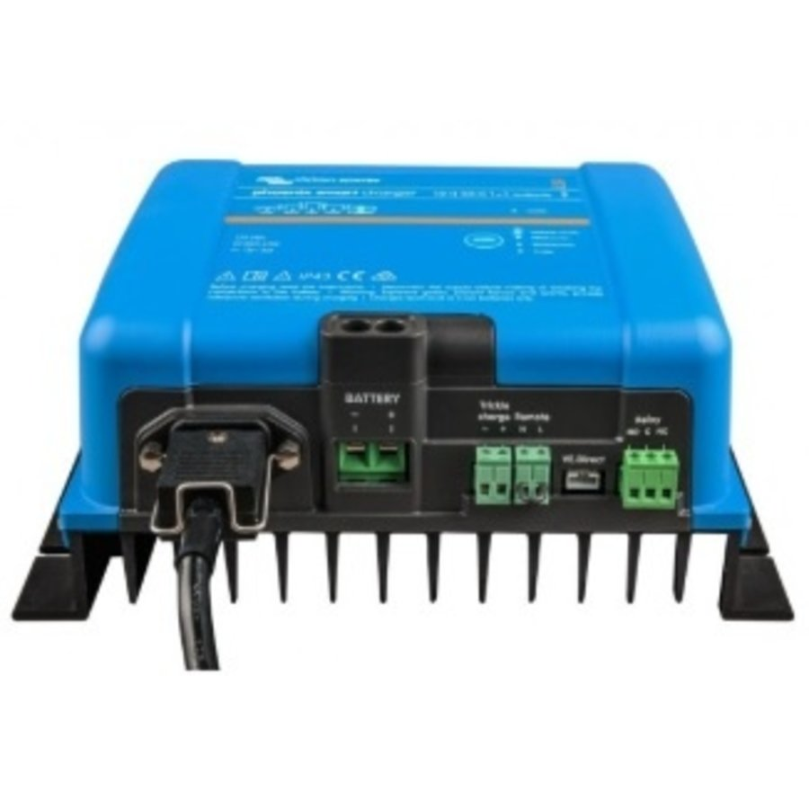 Victron Phoenix Smart lader 24/25 (1+1) IP43 230V
