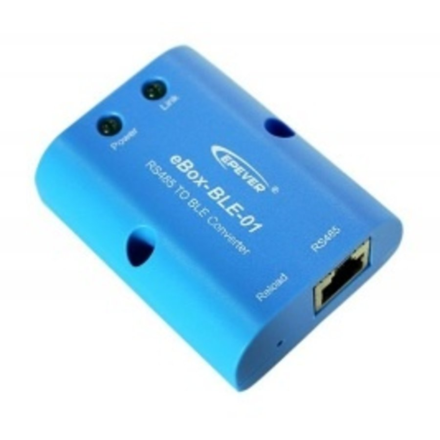 EPEver Monitoring Ebox Bluetooth RS485 Adapter