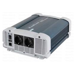 Xenteq Zuivere Sinus 2500 Watt 12 Volt - 230 Volt