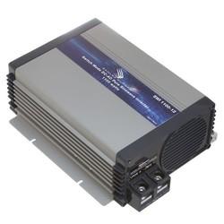 Samlex omvormer zuivere sinus 12 Volt - 230 Volt 1100 Watt