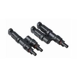 MC4 Parallel Y Connector MC4 2 in 1 set