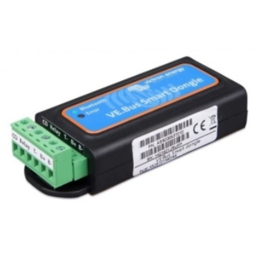 Victron VE.Bus Smart dongle