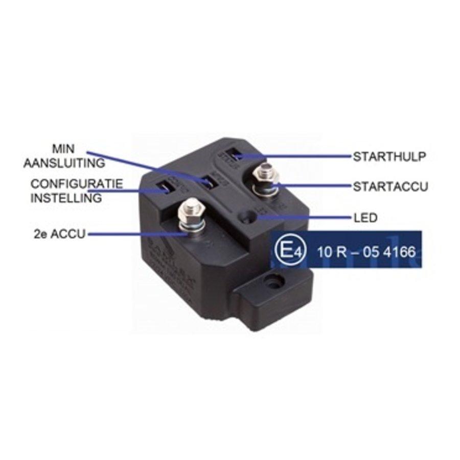 Samlex Accuscheider Euro 5/6 BSWM 160 DUAL
