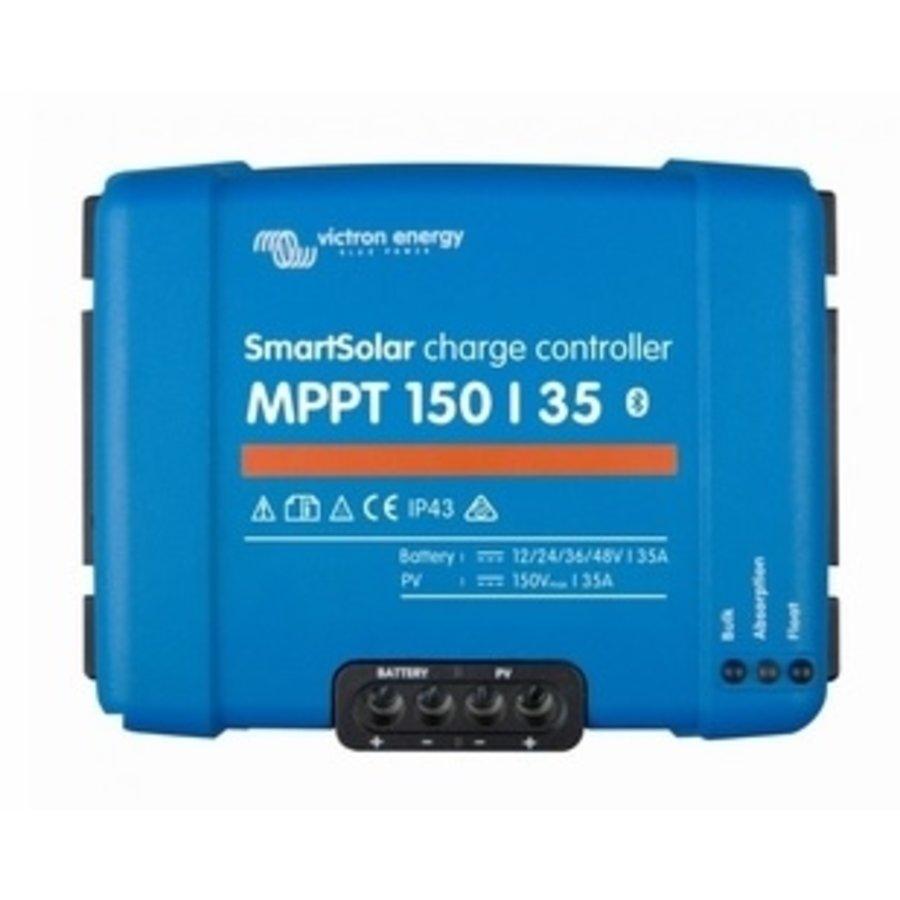 Victron SmartSolar MPPT 150/35 12V/24/36/48V 35A LDR