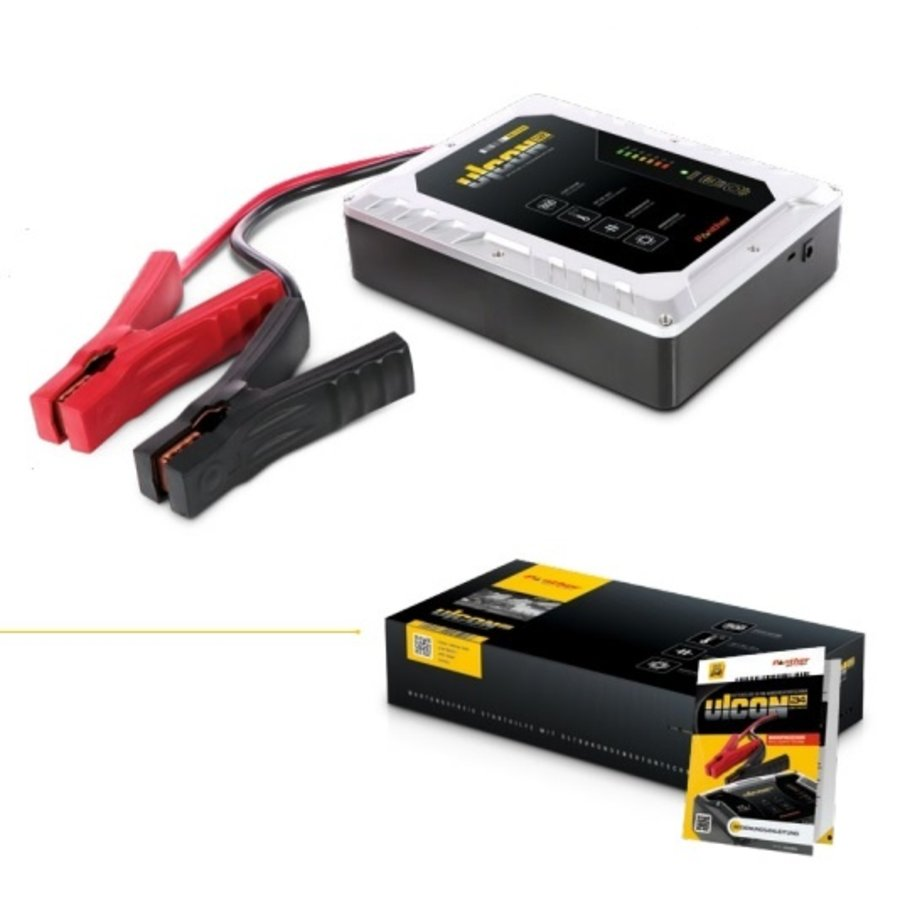 Panther Ulcon Lithium startbooster 12 Volt 800A