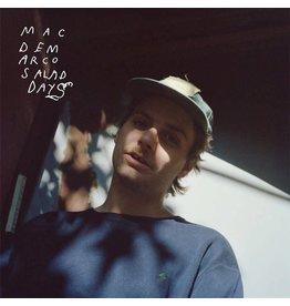 Captured Tracks Mac Demarco - Salad Days