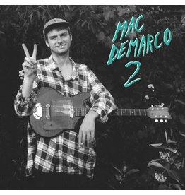 Captured Tracks Mac Demarco - 2
