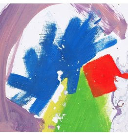 Infectious Music ALT-J - This Is All Yours