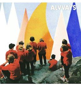 Transgressive Records Alvvays - Antisocialites