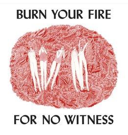 Jagjaguwar Angel Olsen - Burn Your Fire For No Witness