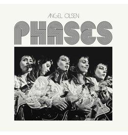 Jagjaguwar Angel Olsen - Phases