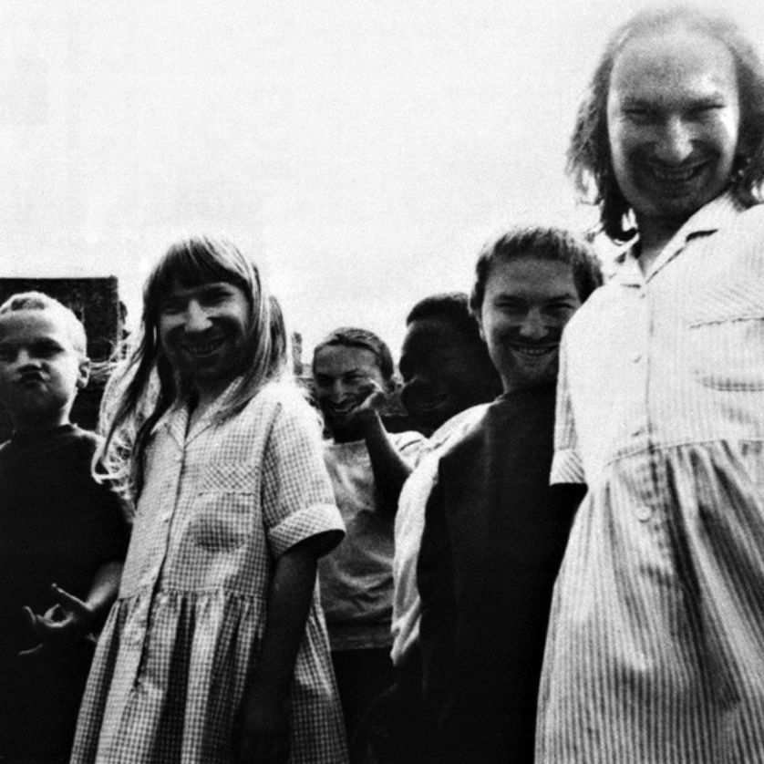 Warp Records Aphex Twin - Come To Daddy