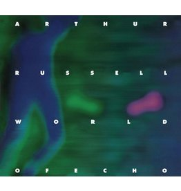 Rough Trade Records Arthur Russell - World Of Echo