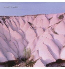 Warp Records Autechre - Amber