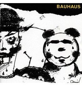 Beggars Banquet Records Bauhaus - Mask