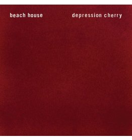 Bella Union Beach House - Depression Cherry